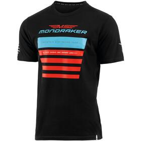 Mondraker MS Racing Pit T-shirt Homme, black